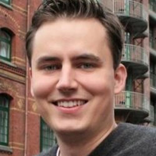 Andreas Schroeter's avatar