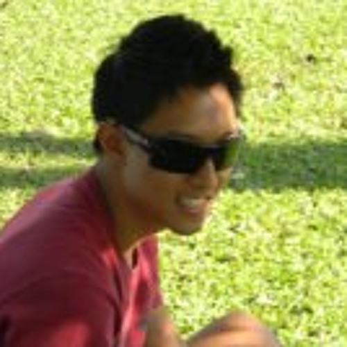 Guilherme Mitsuo's avatar