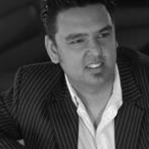 Mark Nunis's avatar