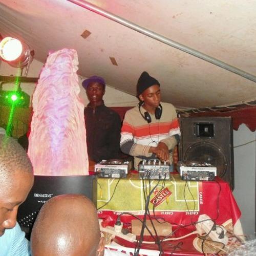 DJ´S Neip & X-Plus - In Africa (MADtheDJ Lemix)