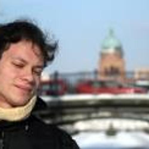 Ales Herasimenka's avatar