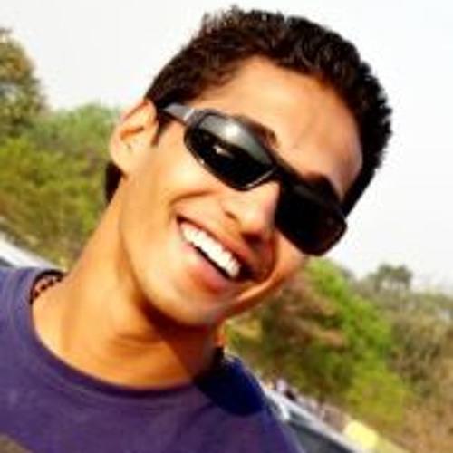 Zubin M George's avatar