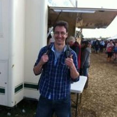 Stuart Brewster's avatar