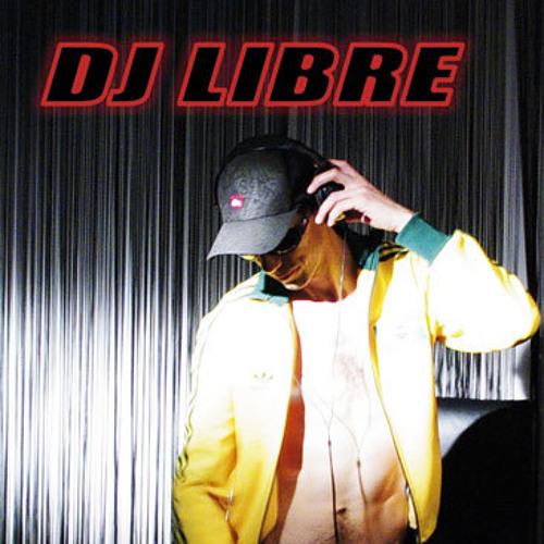 DJ LIBRE's avatar