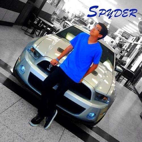 SpyderBross's avatar