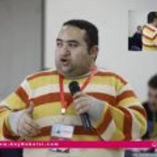 Jafar Hajeer's avatar