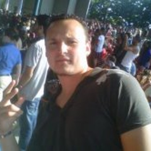 Jorge Eduardo Ontiveros's avatar