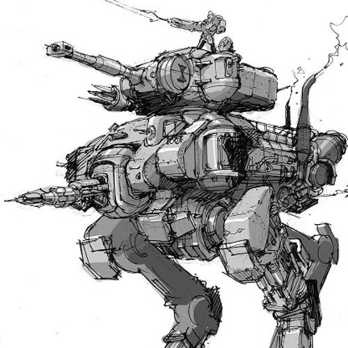 Crixa's avatar
