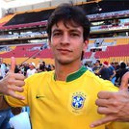 Filipe Gutierrez's avatar