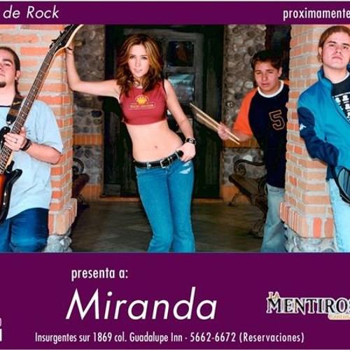 Miranda Funk's avatar