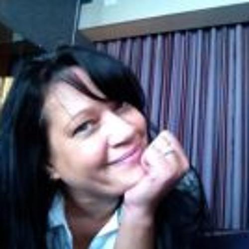 Mari Johnson 1's avatar