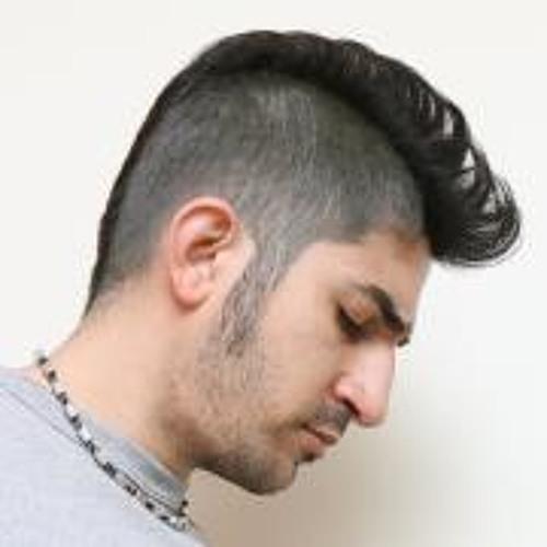 Behzad Rahimi's avatar