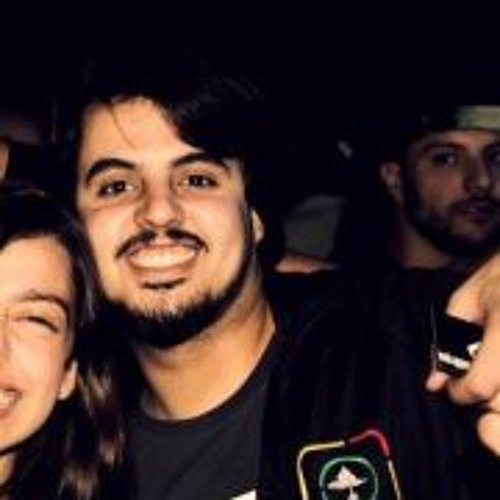 Gilberto Ganjaboa's avatar