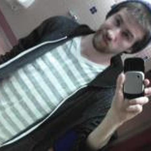 Paul Campbell 6's avatar
