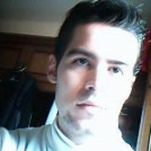 Ruben Garcia 25's avatar