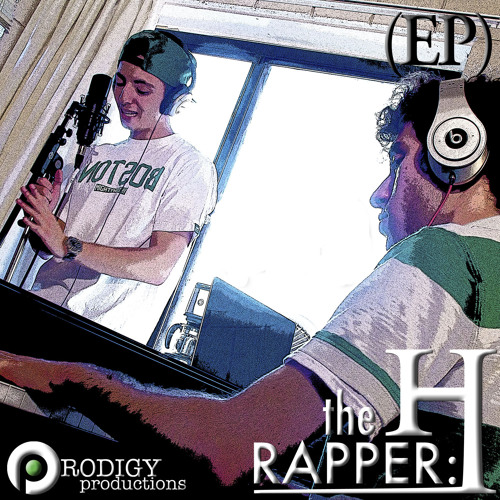 The Rapper: H's avatar