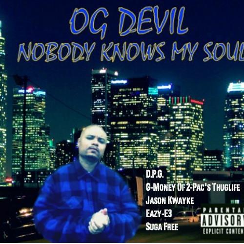 OG DEVIL's avatar