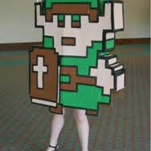 Jessie-T's avatar