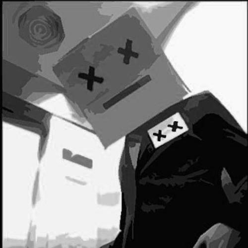 Bruno Romeu @ G. Scissors's avatar