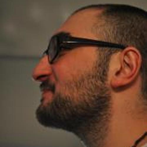 Tazo Sharabidze's avatar