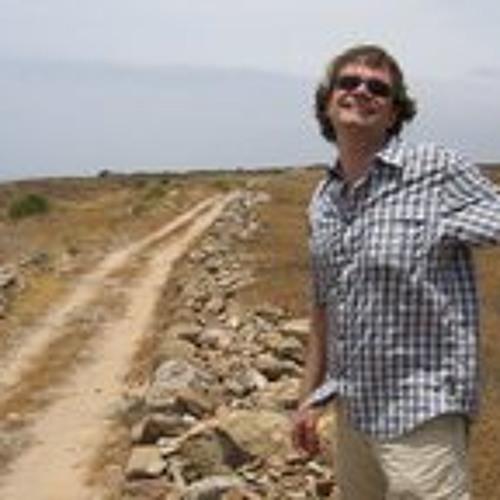 Steff Huber's avatar