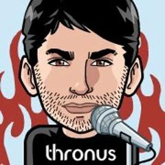 Lucas Barros Thronus