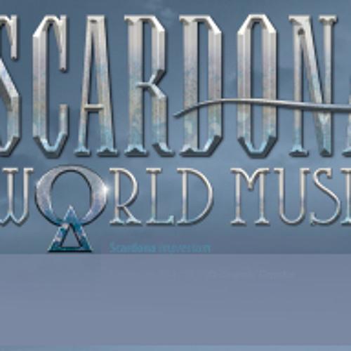Scardona World Music's avatar