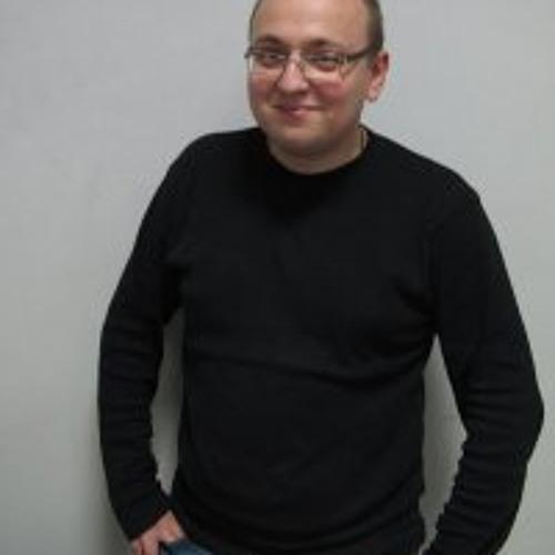 Alexey Aliaev's avatar