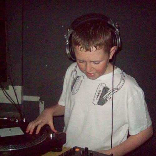 Connor Gray - House Mix - 12-12-11