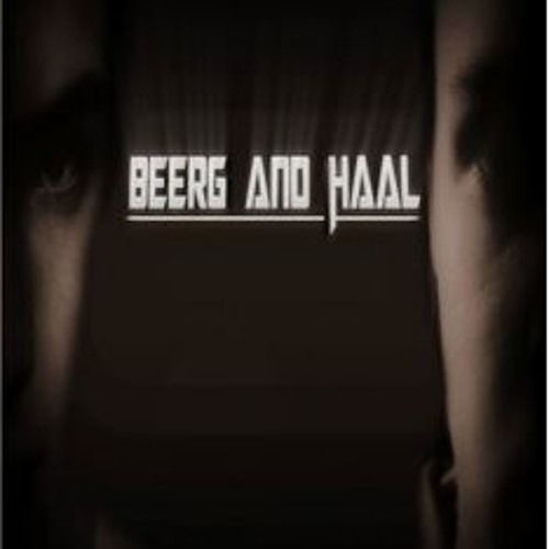 Beerg & Haal trying to make a new genre - Electro/reggae