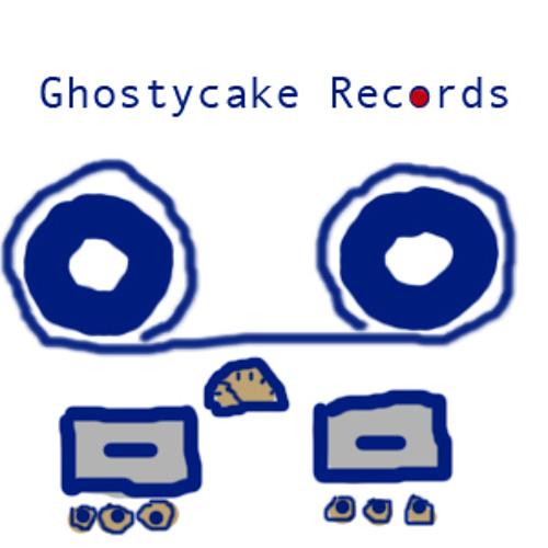 Ghostycake Records's avatar