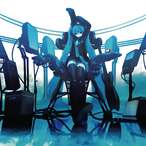 Vocaloidmusic's avatar