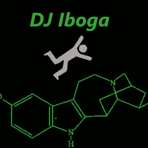 Mr. Iboga's avatar