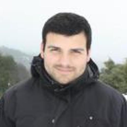 Esteban Fuentealba's avatar