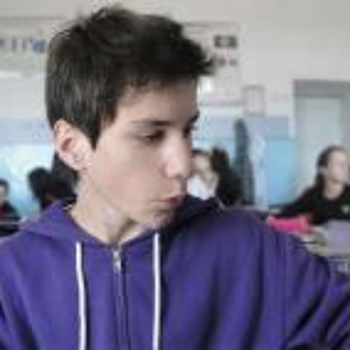 Bandici Bogdan's avatar