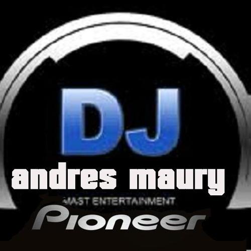 deejay andresmaury's avatar