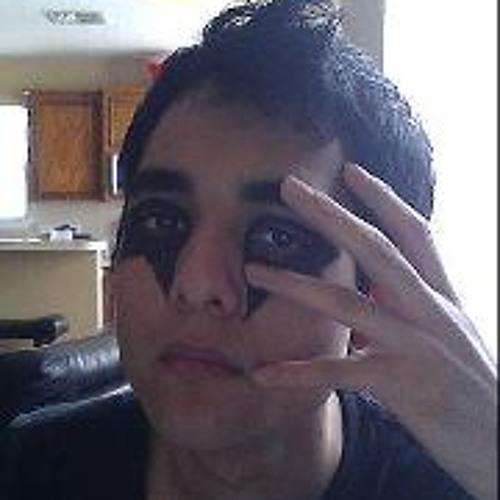 Josh Vice Extazy's avatar