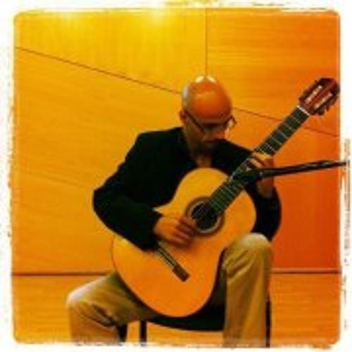 Joaquim Pavão's avatar