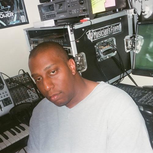 KHALI RICO MUSIC's avatar