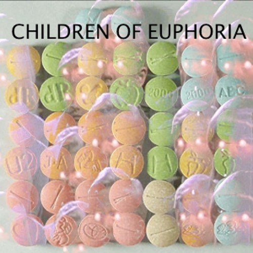 CHILDREN OF EUPHORIA's avatar