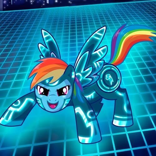 DJChrispony's avatar