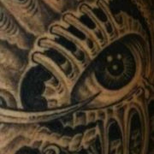 Nicko Tattooartist's avatar