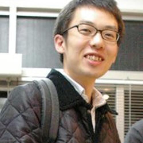 Yuhei Hozumi's avatar