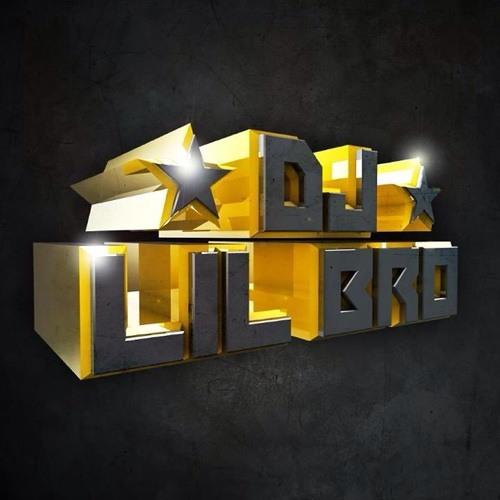 DJ L-B's avatar
