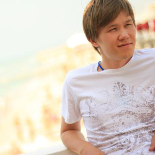 Igor Panteleev's avatar