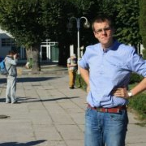 Piotr Ko's avatar