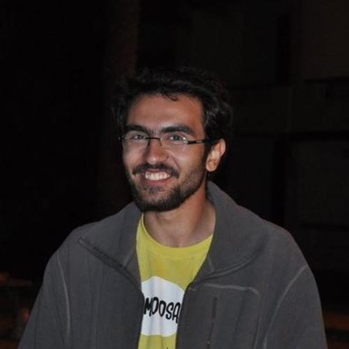 Karim Mahmoud Abo El-Ela's avatar