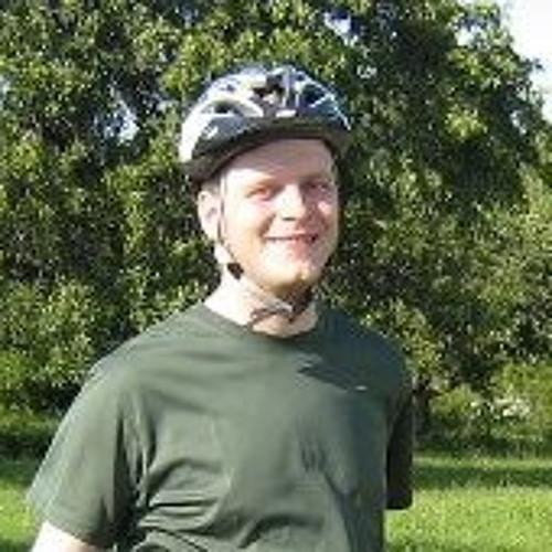 Simon Albinsson's avatar