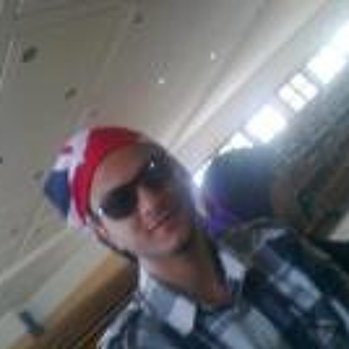 Luis Mcnaughton's avatar