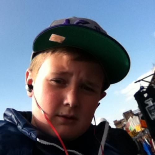 Jamie Barden's avatar